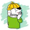 審美歯科 インプラント治療専門歯科医院 藤沢市 柄沢橋歯科 むし歯の治療後のしみるケース