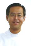 柄沢橋歯科 藪内院長です。より良い歯科治療をいつも心がけています。